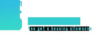 住宅手当がでる
